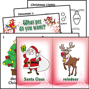 free christmas resources