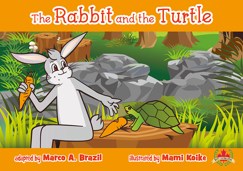 The Rabbit and the Turtle