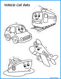 Vehicle Cut Outs