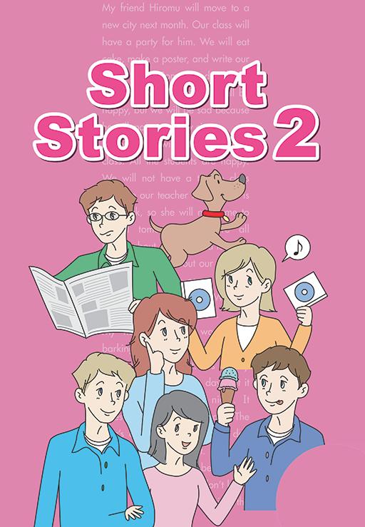Short Stories 2
