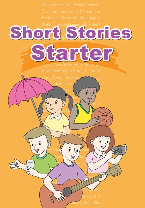 Short Stories Starter